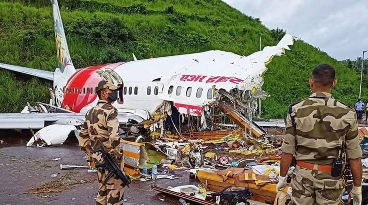 16 Most Dangerous Airways In The World For Plane Crash post thumbnail image